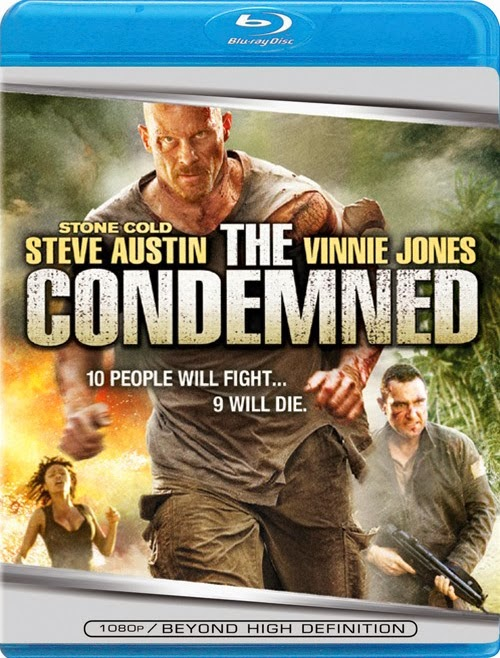 the condemned 1080p  free